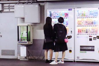 Aprire un distributore automatico in franchising
