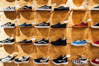Aprire un negozio di scarpe in franchising