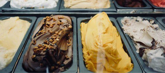 Aprire una gelateria in franchising