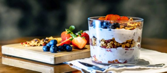 Aprire una Yogurteria in Franchising