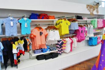 Franchising Abbigliamento Bambini in Conto Vendita
