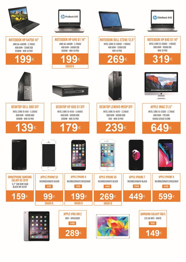 Ke Novo Franchising Elettronica E Riparazioni Smartphone E Tablet