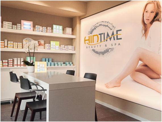 HinTime Beauty & SpA come aumentare i tuoi profitti