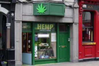 Aprire un Hemp Shop: Costi