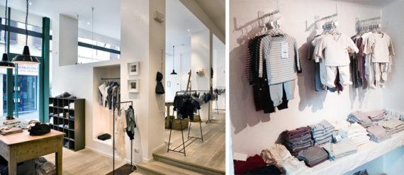 03f4bbfb005d Aprire un negozio di abbigliamento e accessori per bambini in franchising