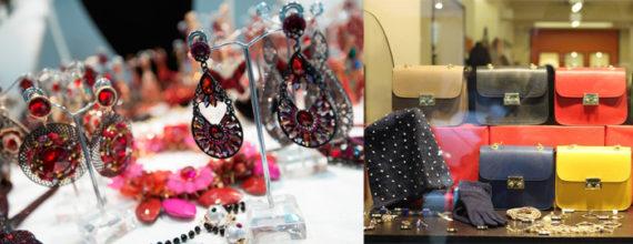Aprire un negozio di accessori moda in franchising