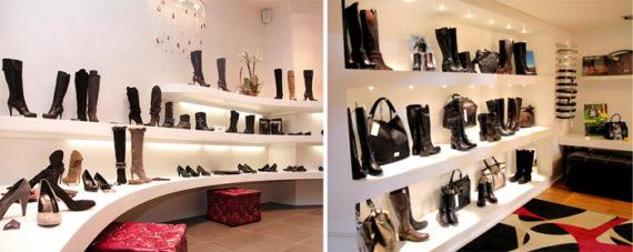 754f650d48 Aprire un negozio di scarpe in franchising