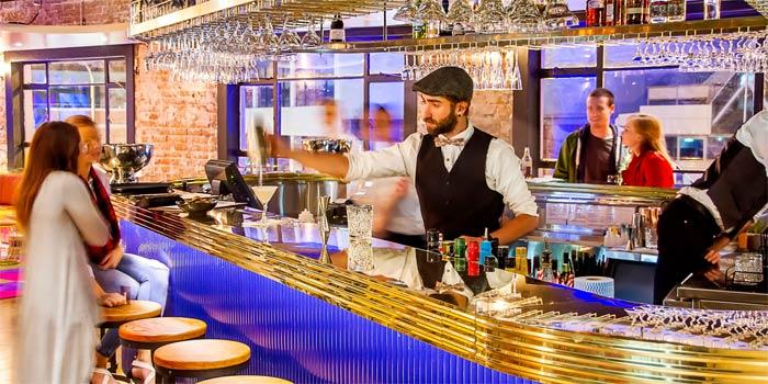 Aprire Un Bar In Franchising E Avere Successo, Costi