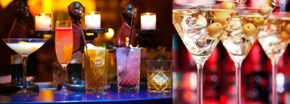 Aprire un Cocktail bar in franchising