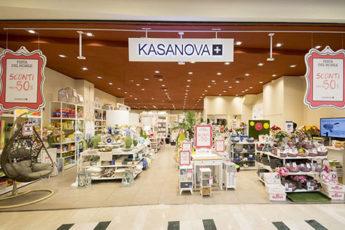 Lo storytelling in store di Kasanova