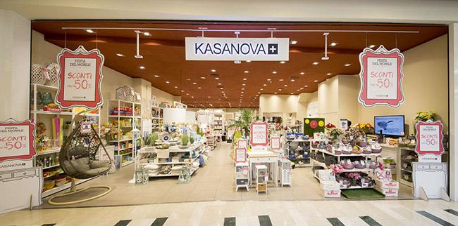 Kasanova franchising arredamento e casa for Franchising arredo casa