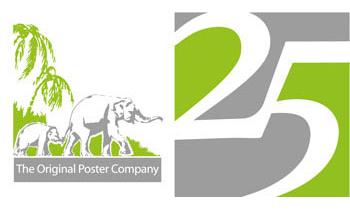 The original poster company: l'originale da 25 anni