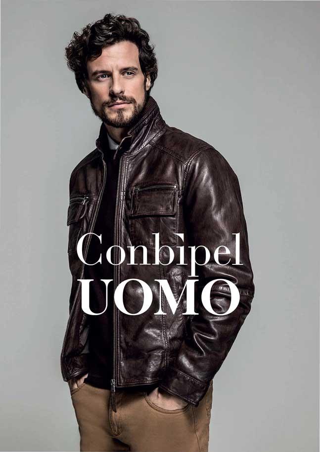 La collezione Uomo Conbipel è prodotta per vestire un uomo contemporaneo d630d7e6ae0