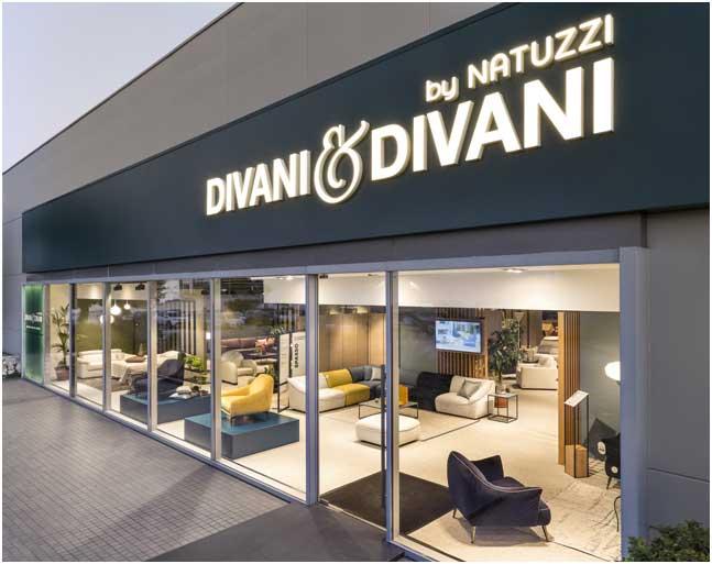 Divani&Divani Franchising Arredamento e Casa