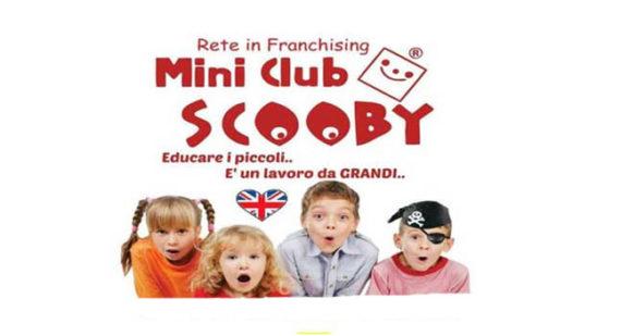 Mini Club Scooby: Nuova Affiliazione a Massa Carrara