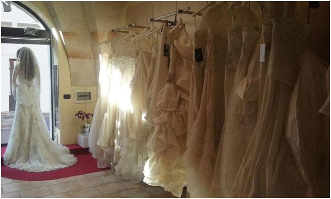 9786b66c803d Sposa Modamilano franchising abiti da sposa e cerimonia outlet