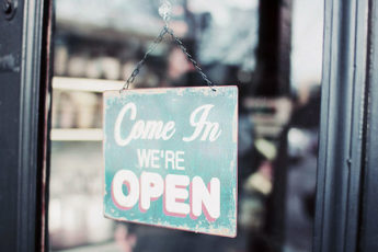 Aprire un negozio – Guida Completa