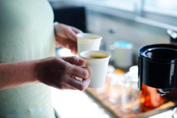 Franchising Macchine Caffè