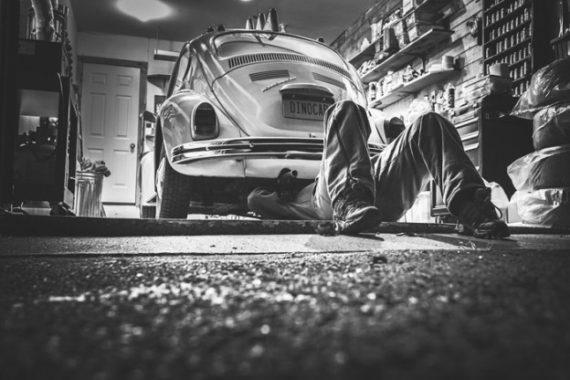 Franchising Autoricambi e Autofficina