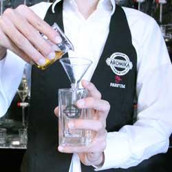 Aromika Parfum nasce da un'azienda con oltre 40 anni di esperienza
