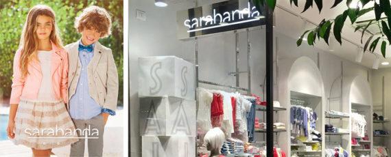a54e375b7a67 Sarabanda Franchising Abbigliamento per Bambini