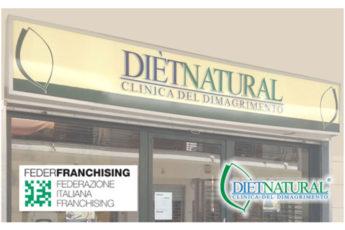 FEDERFRANCHISING: L'AFFILIAZIONE DI DIETNATURAL