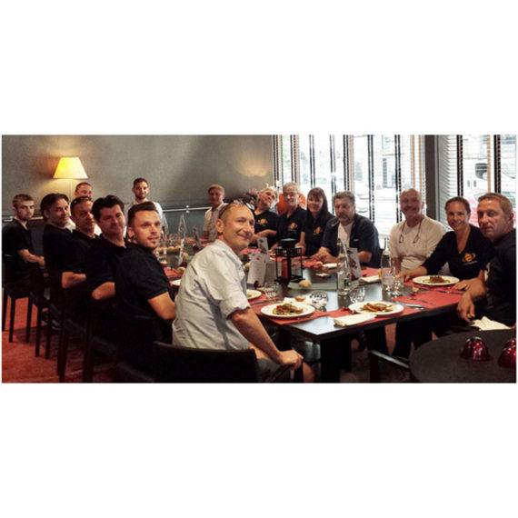 PERSONALIZZAZIONE: la linea guida dell'ultimo meeting dei Consulenti Nutrizionali Pet's Planet italiani.