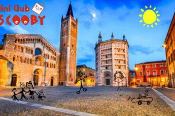 Mini Club Scooby: prossima apertura a Parma