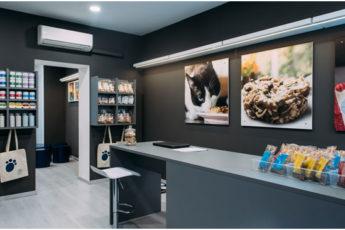 Apre a Milano il primo negozio Pet's Planet in Italia