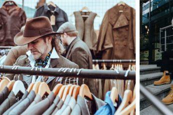 Aprire un negozio di Abbigliamento Uomo in Franchising