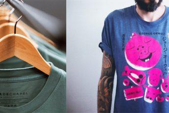 Aprire un negozio di T-Shirt Personalizzate in Franchising