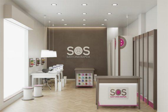 SOS Sartoria al Salone Franchising Milano 2018