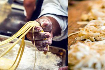 Aprire un negozio di Pasta Fresca in Franchising