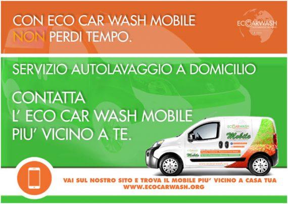 Eco Car Wash Nuova Apertura a Torino