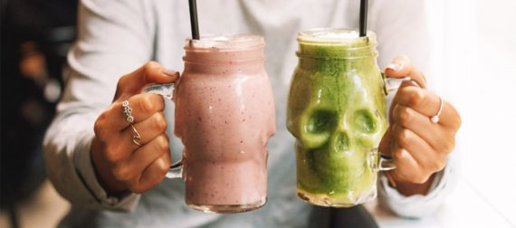 Aprire un Juice Bar in Franchising