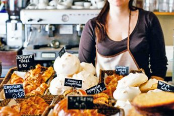Aprire una Bakery in Franchising