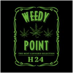Weedy Point