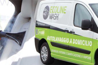 Ecoline Wash: nuova stagione, nuove mete