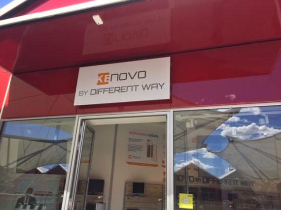 Kenovo: Nuova apertura a Scalo Milano