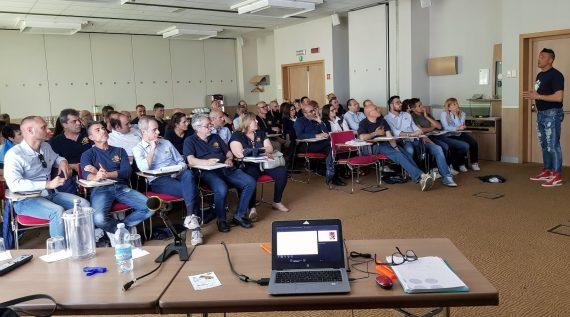 Pet's Planet meeting annuale dei Consulenti Nutrizionali tenutosi a Bologna