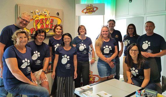 Pet's Planet: Arrivo di nuovi Affiliati Europei