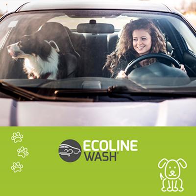 Ecoline Wash riprende a pieno ritmo con nuovi affiliati ed eventi del settore