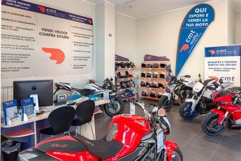 CMTmotor, il franchising che ha rivoluzionato il commercio di moto in Italia