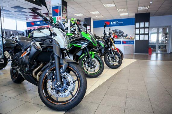 CMTmotor la rivoluzione nella compravendita di moto
