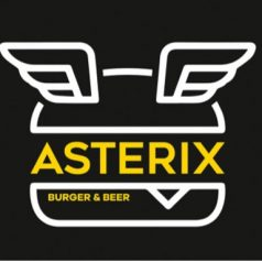 Asterix Burger & Beer