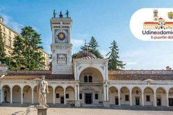 """Un volto, due città: dopo Trieste arriva """"Udine a domicilio"""""""