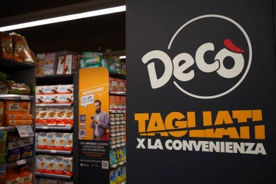 Multicedi: aprire un punto vendita Decò, Dodecà e Ayoka si può!
