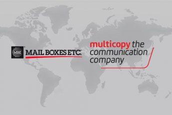 MBE Worldwide acquisisce Multicopy