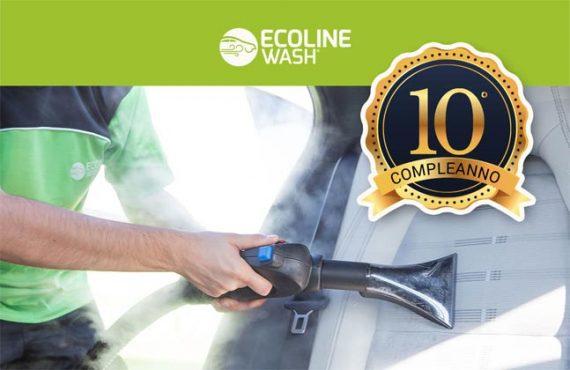 Opportunità ai tempi del Covid: business in crescita per i servizi di sanificazione a domicilio di Ecoline Wash.