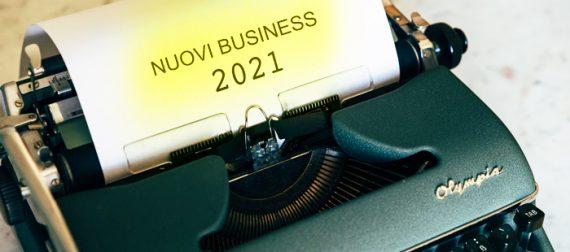 Nuovi Business 2021